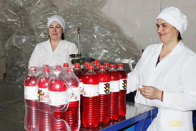 Триблоки для розлива густых продуктов купить в Казани
