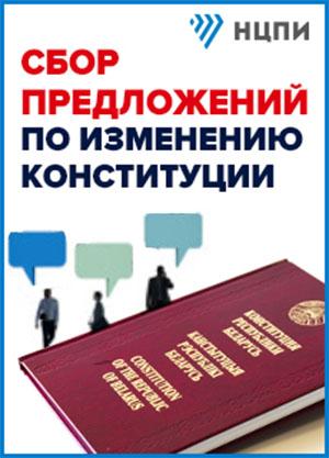 Новая конституция